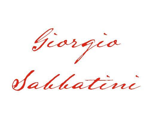 Giorgio Sabbatini