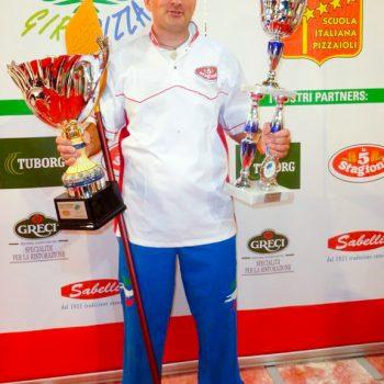 Campionato Pizza Europa 2011