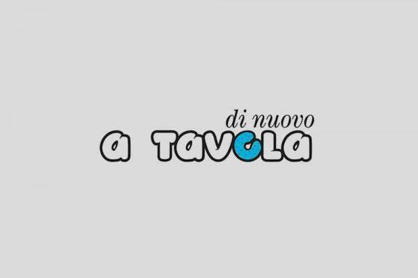 Di Nuovo a Tavola Giorgio Sabbatini