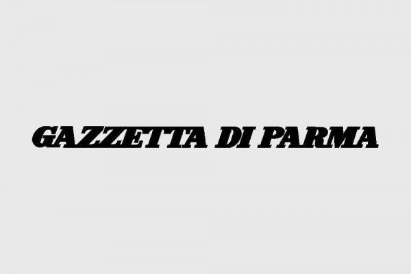 Gazzetta di Parma Giorgio Sabbatini