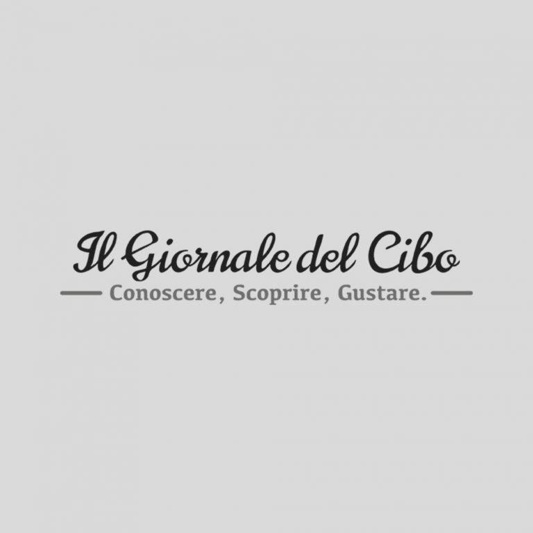 Il Giornale del Cibo Giorgio Sabbatini