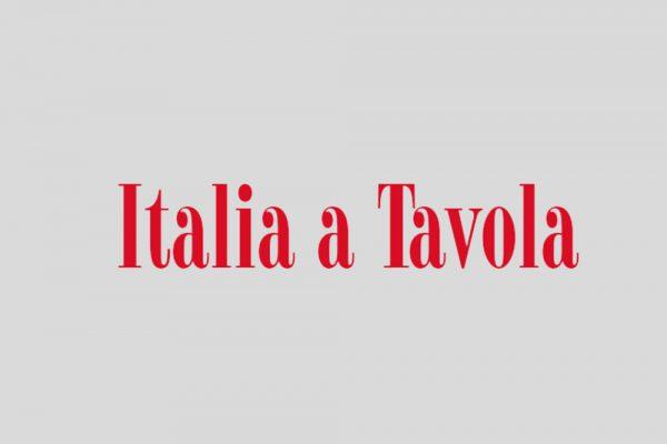 Italia a Tavola Giorgio Sabbatini