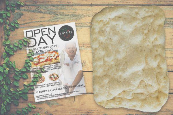 Open Day Love It Food