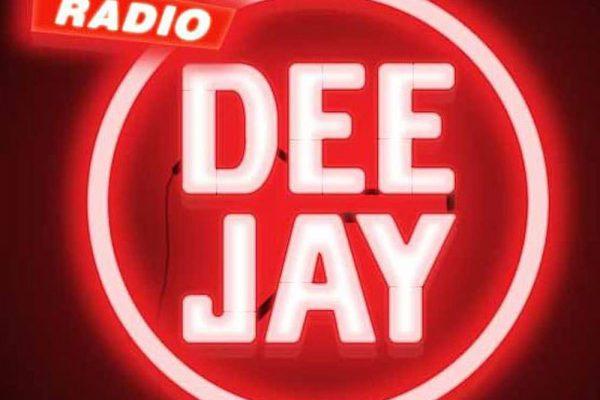 Giorgio Sabbatini a Radio Dj con il trio Medusa