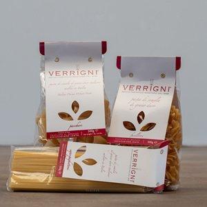 Kit Pasta Verrigni